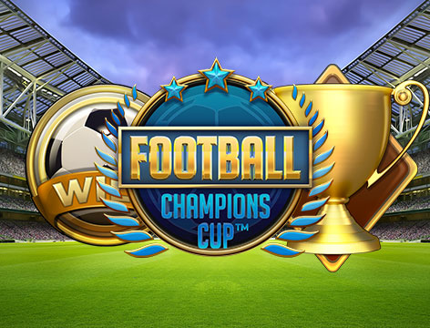 Football: Champions Cup