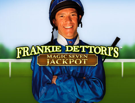 Frankie Dettori's Magic 7 Jackpot